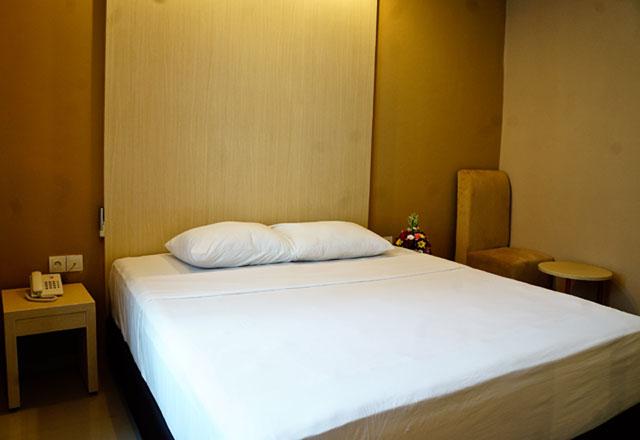 pondokpuriayu.com | cheap and clean accommodation