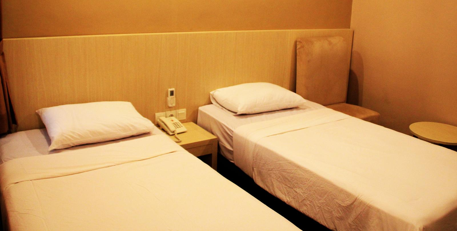bed room grand pondok puri ayu